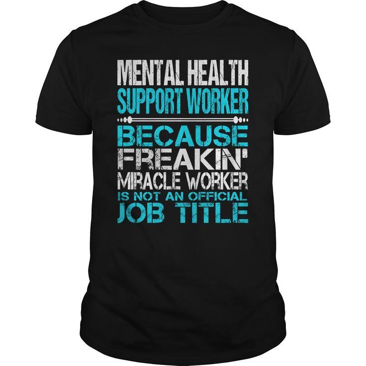 Best 25+ Mental health support worker ideas on Pinterest Social - mental health support worker sample resume