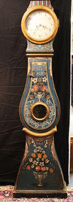 En blogg om antikviteter och 1900-talsdesign. Mässreportage, auktions och loppistips och mycket mer.....