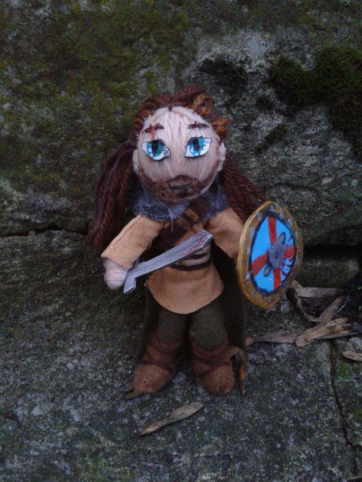 Rollo Popke of Vikings