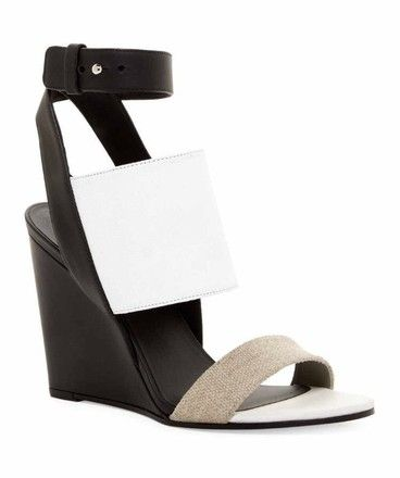 Vince Kyra Wedge Sandals on Sale, 73% Off | Sandals on Sale