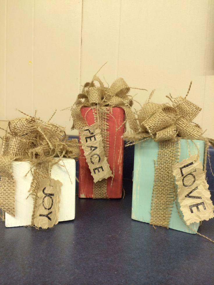 Christmas Craft Sale Ideas