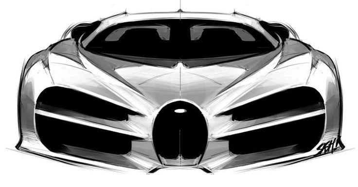 Automate Your Business Intelligently Auto Design Skizze Design Autos Konzeptfahrzeuge