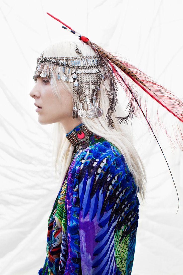 camilla #ethno #bohemian #fashion