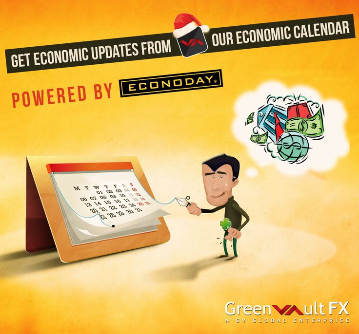 Want to track all important events, press release related to #Forex Market?  Greenvault #FX provides you the most timely and Interactive #Economic Calendar. And guess what you can even customize it!  Keep yourself updated.