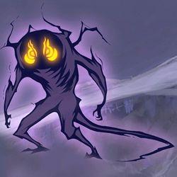 Legend of Korra- The Dark Spirit