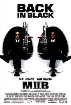Men in Black II - Online Movie Streaming - Stream Men in Black II Online #MenInBlackII - OnlineMovieStreaming.co.uk shows you where Men in Black II (2016) is available to stream on demand. Plus website reviews free trial offers  more ...