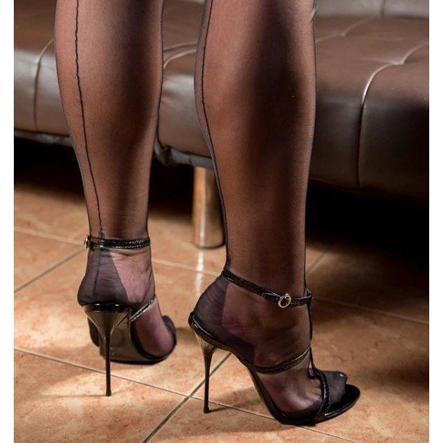 putas sensuales Zapatos