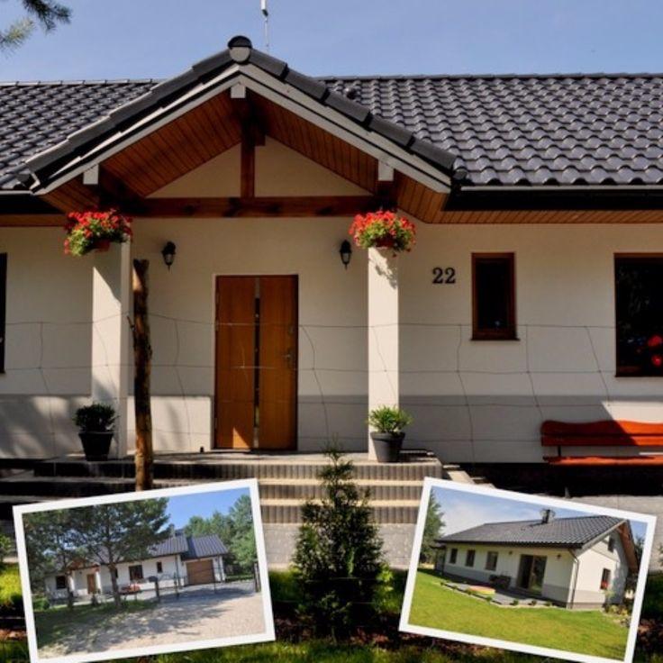 na podstawie projektu #mgprojekt Zobacz inne realizacje domów z @MGProjekt na http://www.mgprojekt.com.pl/?utm_content=buffer29b6b&utm_medium=social&utm_source=pinterest.com&utm_campaign=buffer