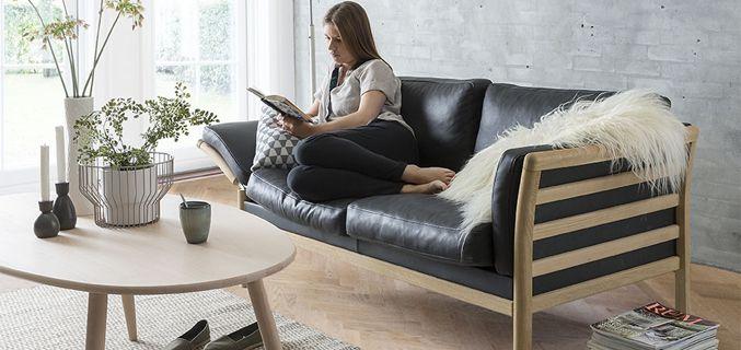 sofa | IDEmøbler