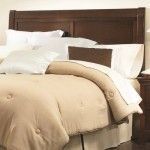 $338.65  Coaster Furniture - Tatiana Queen/Full Transitional Headboard in Espresso Brown - 202391QF