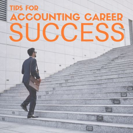 Tips For Accounting Career Success
