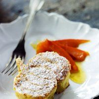 Un gâteau en forme de citrouille - Marie Claire Idées