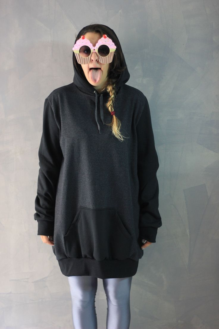 """Tall PCP hoodie from the """"Playful"""" collection #04  #pcpclothing #pcphoodies #tallhoodies #hoody"""
