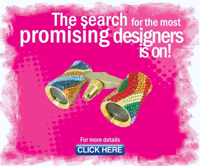 Raghvendra Rathore to overlook NTC Young Designer hunt - Take Part @ntcindia #news #India #socialmedia pic.twitter.com/S3IWGlsY