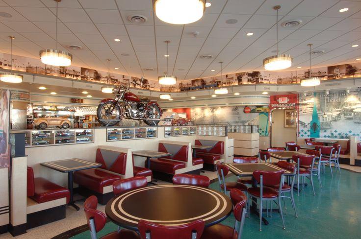 Best sample of restaurant portfolio images on pinterest
