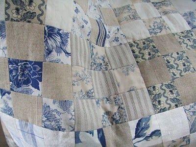 Mias Landliv: Søkeresultat for quilt