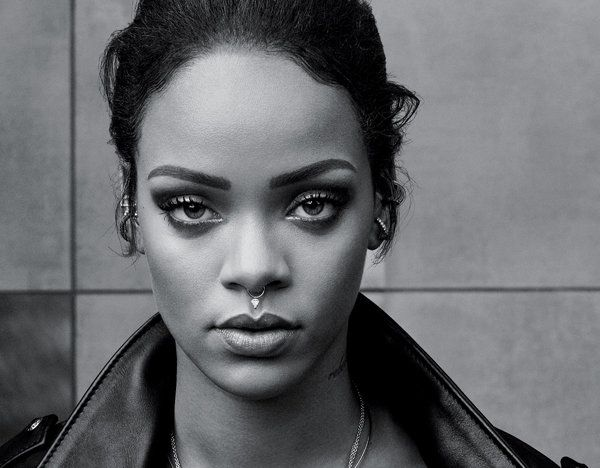 A Very Revealing Conversation With Rihanna - NYTimes.com