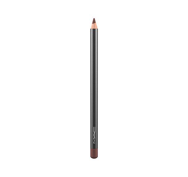 M·A·C Cosmetics: Lip Pencil in Chestnut
