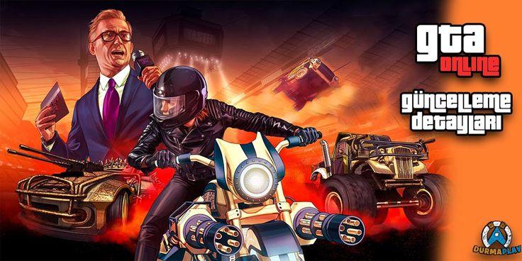 GTA Online güncellemesi Tempesta Casino ödülü, 3x Nakit
