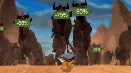 Steam sales always have me on the run