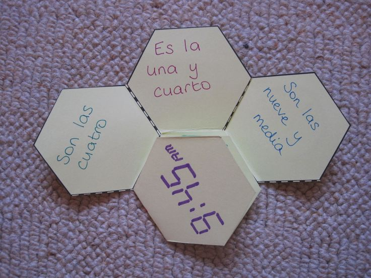 Hexagon livres