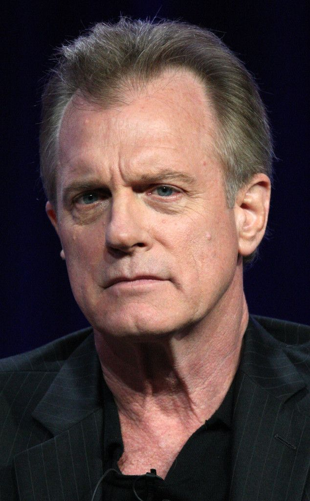 Stephen Collins Cut From Ted 2 Over Child Molestation Allegations, 7th Heaven Star Also Resigns From SAG-AFTRA Board