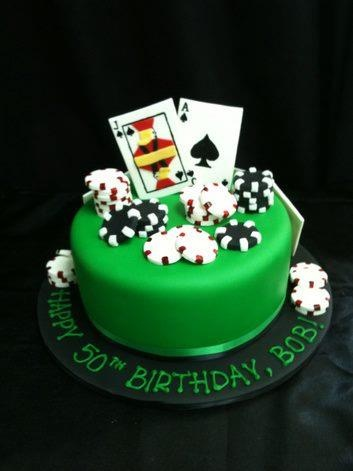 Cakeaters Edible Arts : 157 best images about Poker Art on Pinterest Nail art ...