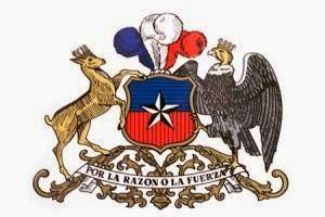 Alen: Claridad de Pensamientos: Emblemas Patrios de Chile: Desde la…