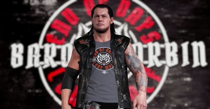WWE 2K17 has arrived, released! Check the Features