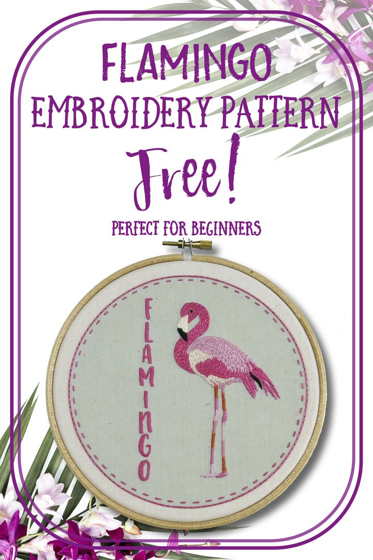 embroidery stitches instructions for beginners