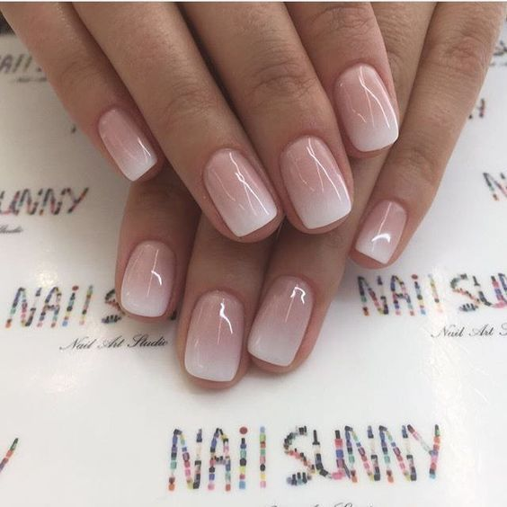 Enter gorgeous bridal nail arts that can be customised to match your ensemble; t…