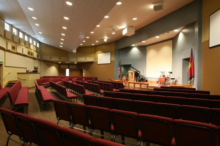 Salvation Army Chapel, Olathe, KS