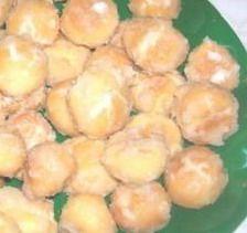 PIRIKITOS Questo dolce tipico del Campidano, sempre presente nelle feste…