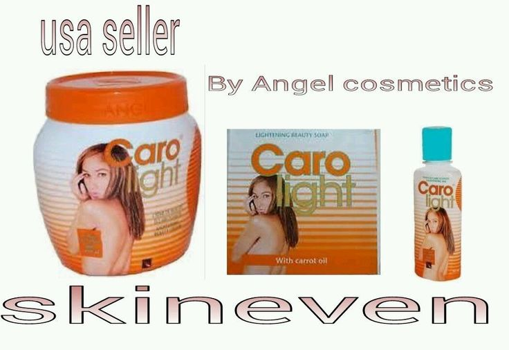 Skineven.com - Caro Light Hyroquinone beauty set by Angel Cosmetics , $40.00 (http://www.skineven.com/caro-light-hyroquinone-beauty-set-by-angel-cosmetics/)