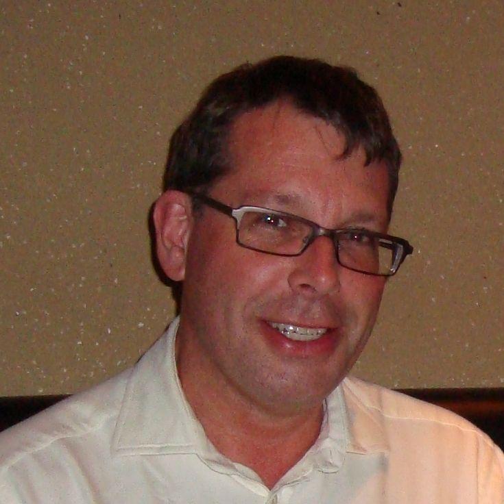Simon P Edwards