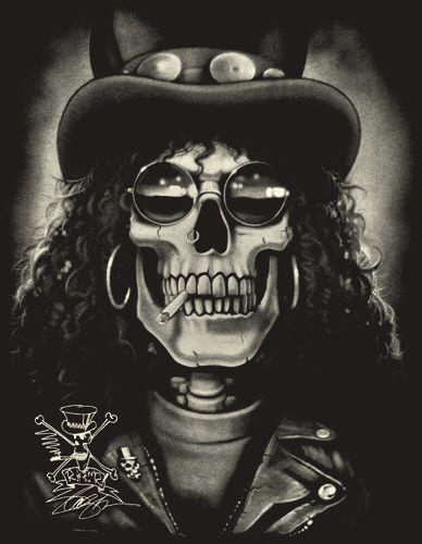 Gothique !! Slash !!!