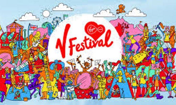 Used 1 x V Festival Ticket in MK41 Bedford for £ 160.00 – Shpock