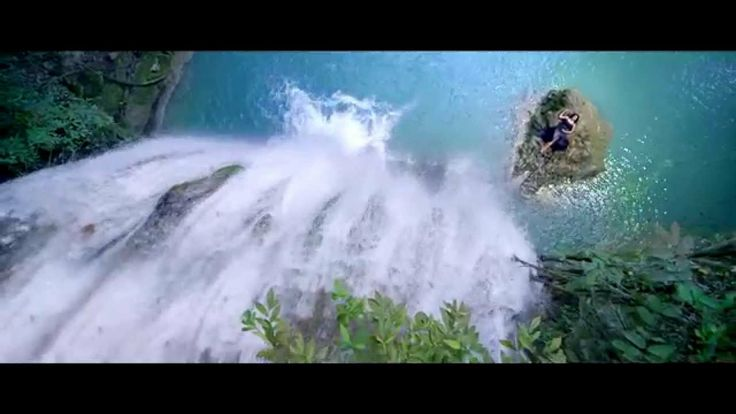 'Idhayam' Song Teaser – Arima Nambi