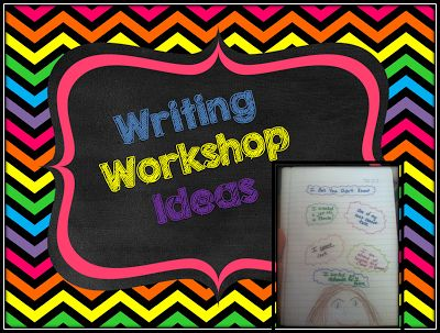 Writing Workshop Ideas: Gathering Seeds Part 2: I Bet You Didn't Know!