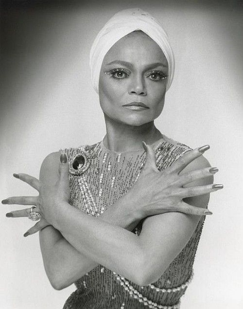 "Eartha Kitt / I saw her live in London. Phenomenal performer. She sang ""I'm Still Here"" and aside from Elaine Strich, no one deserves to sing that more than Kitt. My hands hurt the next day, because I applauded so hard. Today's ""performers"" are long on style, short on substance. This lady had both."