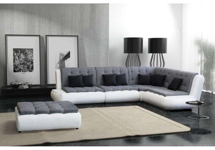 Sofa Fenix 5- narożna