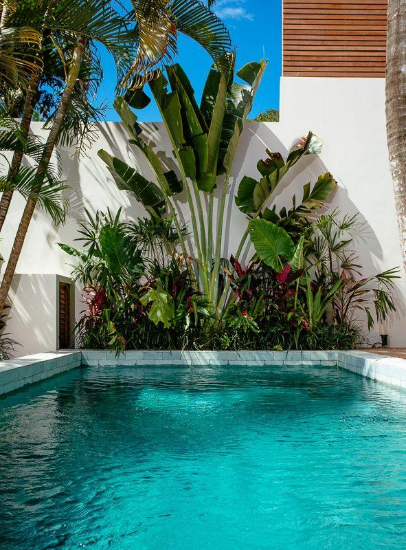 Minimalist 3 Bedroom Villa Central Seminyak -Paradise Property Group