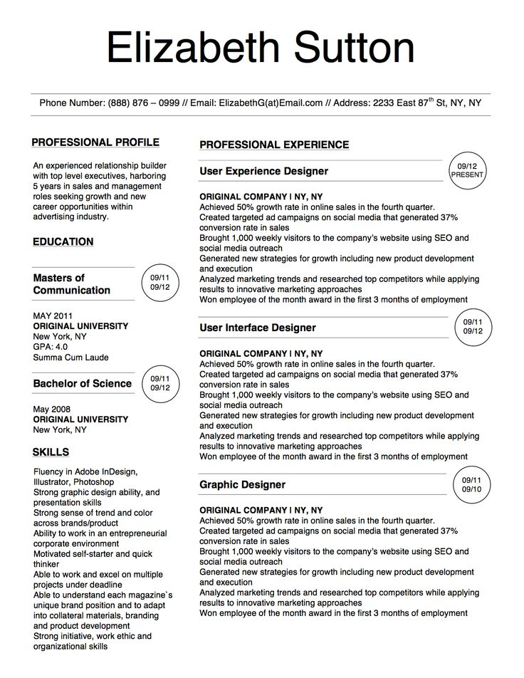 68 best Resumes images on Pinterest Resume tips, Resume ideas - Social Worker Resume Examples