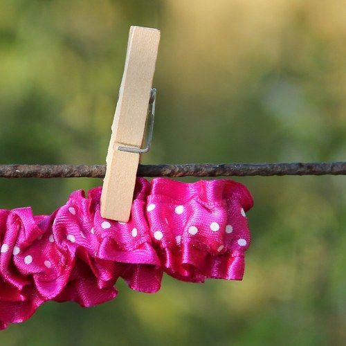Růžovo růžový