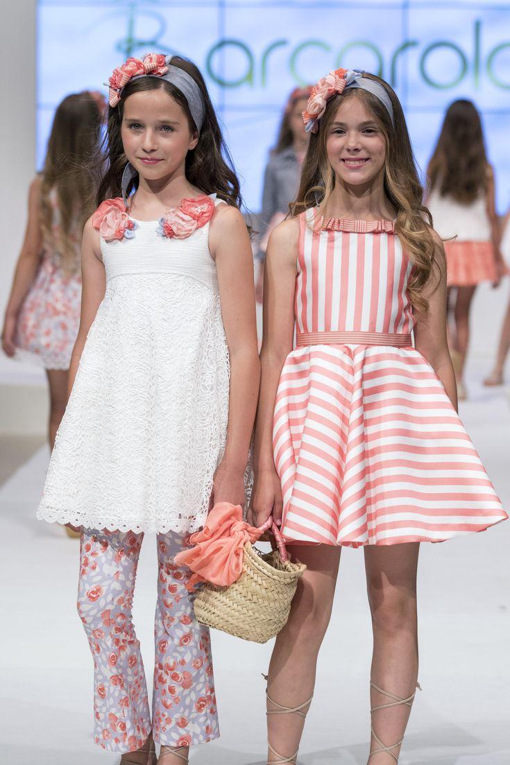 Mejores 75 imágenes de Moda infantil en Pinterest | Ropa niña, Ropa ...