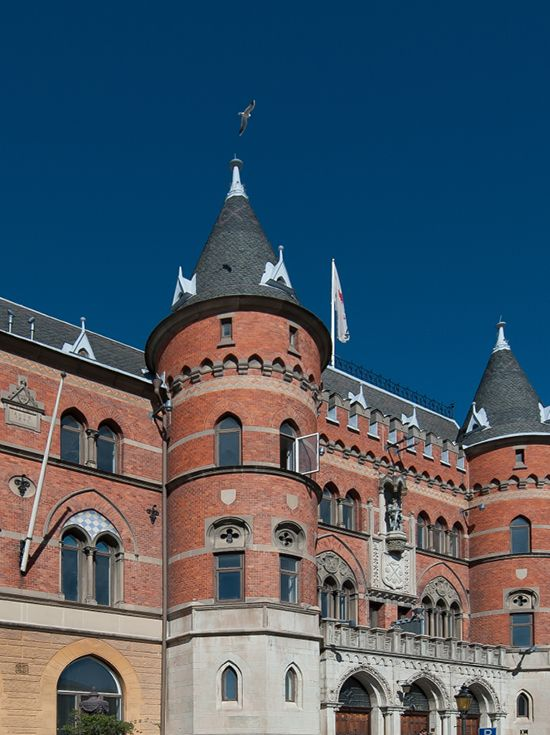 Clarion Collection Hotel® Borgen