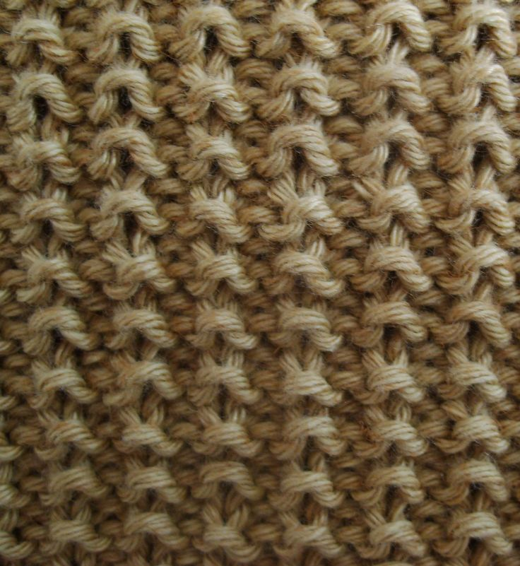 Les 25 meilleures id es de la cat gorie point de chevron sur pinterest points de maille - Point de sable tricot ...
