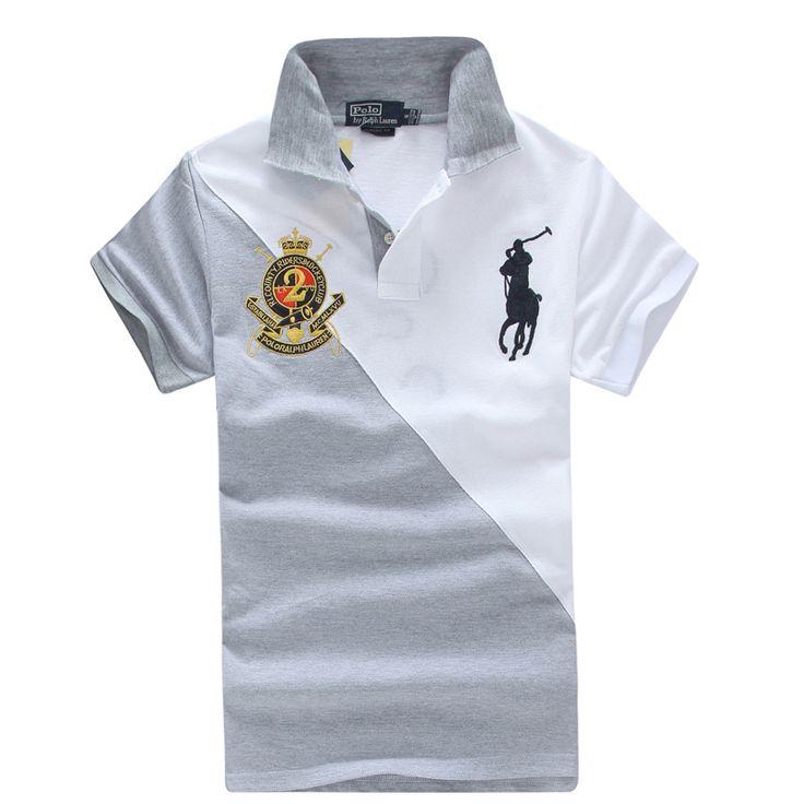 POLO golfsweater M L XL XXL  # fashion201314@hotmail.com  # kathysupplier