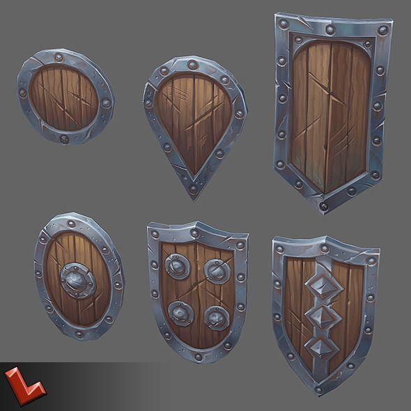 rpg shield - Google 검색