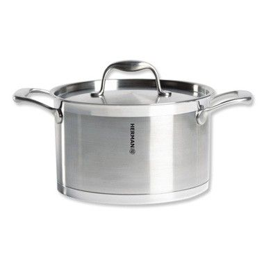 Herman den Blijker kookpan met deksel - 3 l - Ø 20 cm